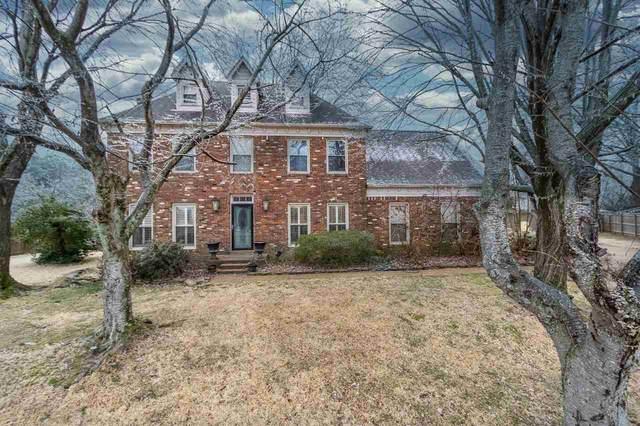 1211 Cotton Hill Ln, Collierville, TN 38017 (MLS #10093780) :: Gowen Property Group | Keller Williams Realty
