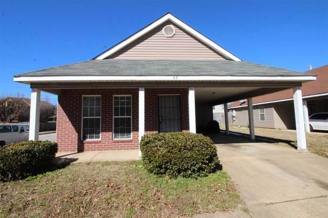 64 Haas Ave, Memphis, TN 38109 (#10093792) :: The Melissa Thompson Team
