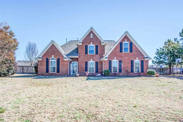 135 Countrywood Ln, Oakland, TN 38060 (#10093798) :: Faye Jones | eXp Realty