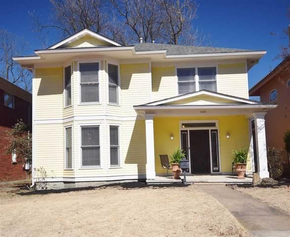 1698 Peach Ave, Memphis, TN 38112 (MLS #10093806) :: Gowen Property Group | Keller Williams Realty