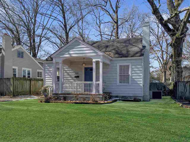 551 S Holmes St, Memphis, TN 38111 (#10093820) :: The Wallace Group at Keller Williams