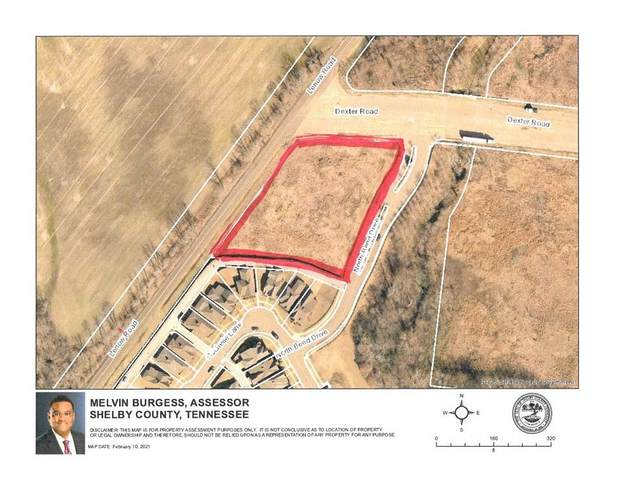0 Dexter Rd, Unincorporated, TN 38016 (#10093821) :: J Hunter Realty