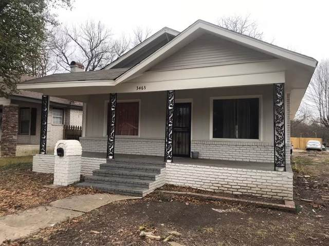 3463 Macon Rd, Memphis, TN 38122 (#10093830) :: The Wallace Group - RE/MAX On Point