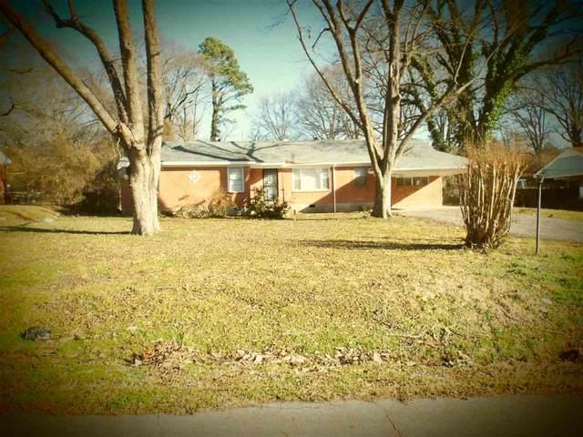 2710 Skylake Dr, Memphis, TN 38127 (#10093831) :: Area C. Mays | KAIZEN Realty