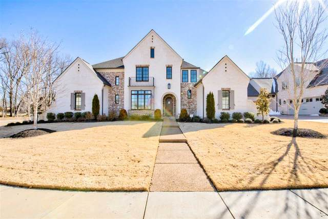 1485 Lambs Wool Cv, Collierville, TN 38017 (#10093846) :: Faye Jones | eXp Realty