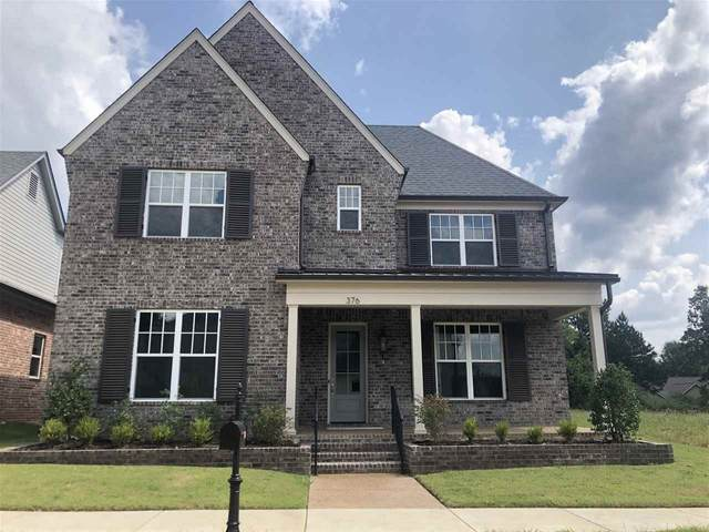 376 Nuthatch Dr, Collierville, TN 38017 (#10093848) :: The Dream Team
