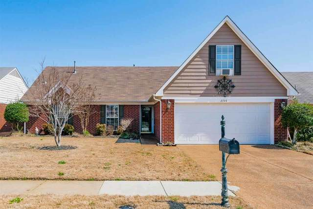 2726 Longshadow Ln, Memphis, TN 38016 (#10093858) :: The Wallace Group - RE/MAX On Point