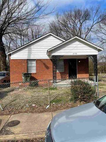 2150 Howell Ave, Memphis, TN 38108 (#10093859) :: The Wallace Group at Keller Williams