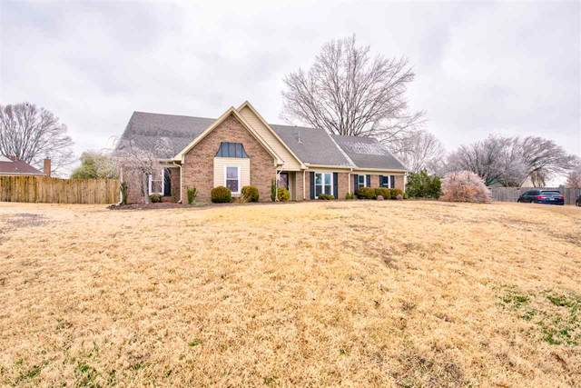 584 Wincreek Cv, Collierville, TN 38017 (#10093870) :: Faye Jones | eXp Realty