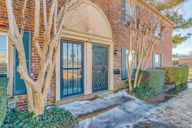 5841 Park Ave #3, Memphis, TN 38119 (MLS #10093892) :: Gowen Property Group | Keller Williams Realty