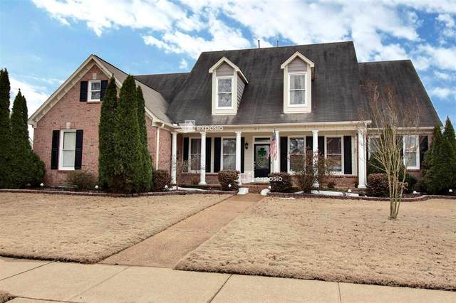 511 Sagewood Dr, Collierville, TN 38017 (#10093907) :: Faye Jones | eXp Realty