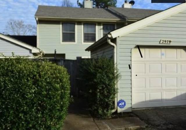 2978 Kin Cv #2978, Memphis, TN 38119 (#10093916) :: Area C. Mays | KAIZEN Realty