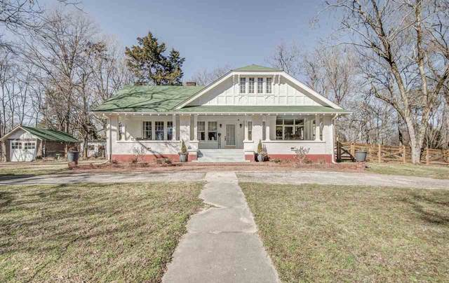 405 Fourth St, La Grange, TN 38057 (#10093921) :: Faye Jones | eXp Realty