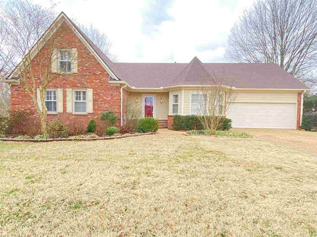 423 Pine Grove Dr, Collierville, TN 38017 (#10093938) :: Faye Jones | eXp Realty