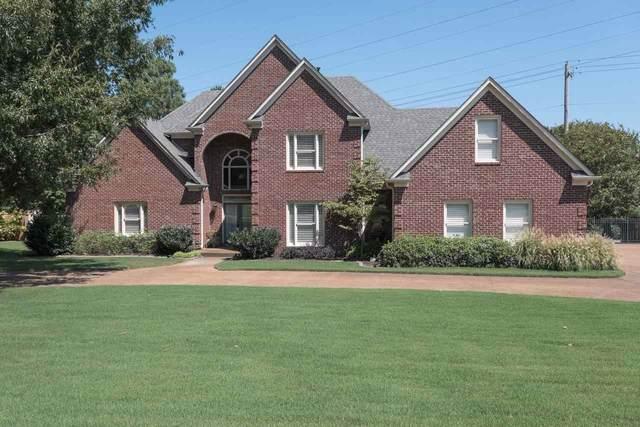 2520 Fox Hill Dr, Germantown, TN 38139 (#10093956) :: Faye Jones | eXp Realty