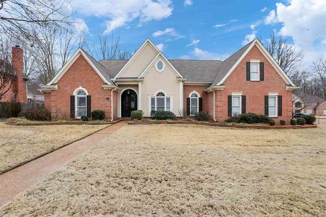 10415 Shea Woods Dr, Collierville, TN 38017 (#10093971) :: Faye Jones | eXp Realty