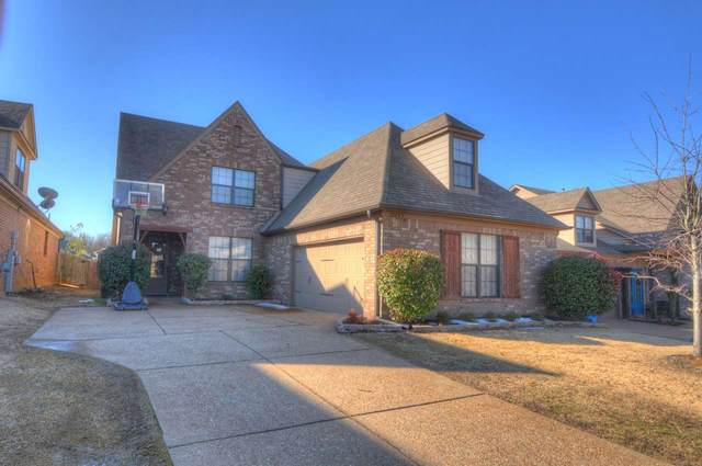 12423 Warren Ridge Ln, Arlington, TN 38002 (#10093975) :: The Melissa Thompson Team