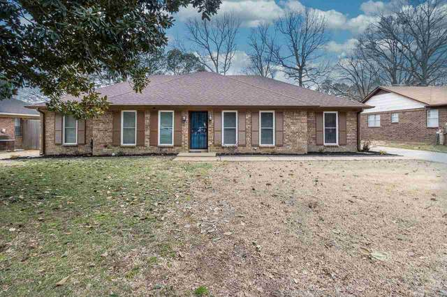 3179 Wythe Rd, Memphis, TN 38134 (#10093988) :: The Wallace Group - RE/MAX On Point