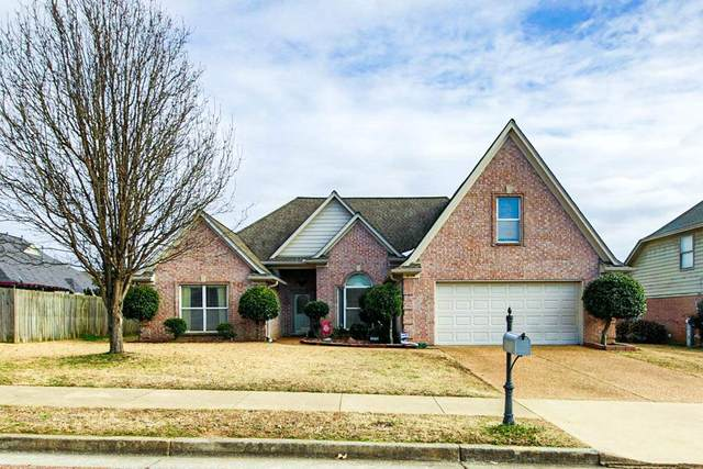 5376 Lamb Valley Dr, Arlington, TN 38002 (#10093990) :: The Melissa Thompson Team