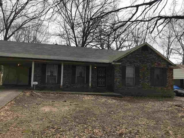 4321 Yale Rd, Memphis, TN 38128 (#10093991) :: Area C. Mays | KAIZEN Realty