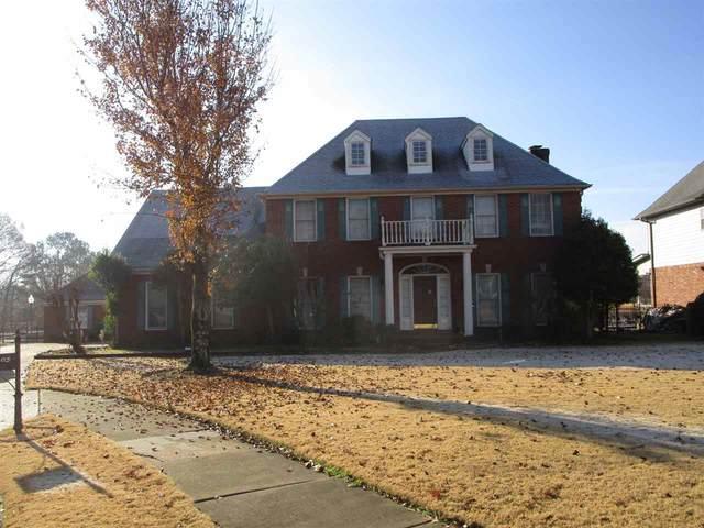 1105 Ravenna Cv, Collierville, TN 38017 (#10093992) :: The Melissa Thompson Team