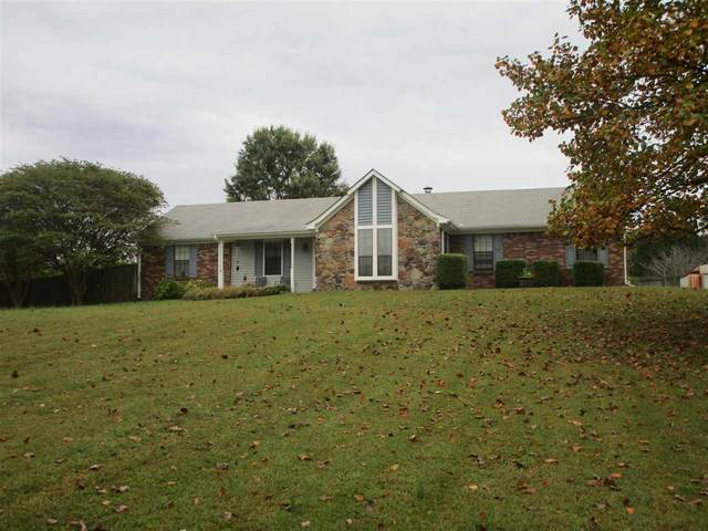 195 Comanche Dr, Unincorporated, TN 38053 (#10094001) :: Faye Jones | eXp Realty