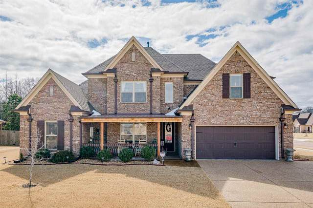 8329 Wild Dune Ln, Bartlett, TN 38002 (#10094007) :: RE/MAX Real Estate Experts