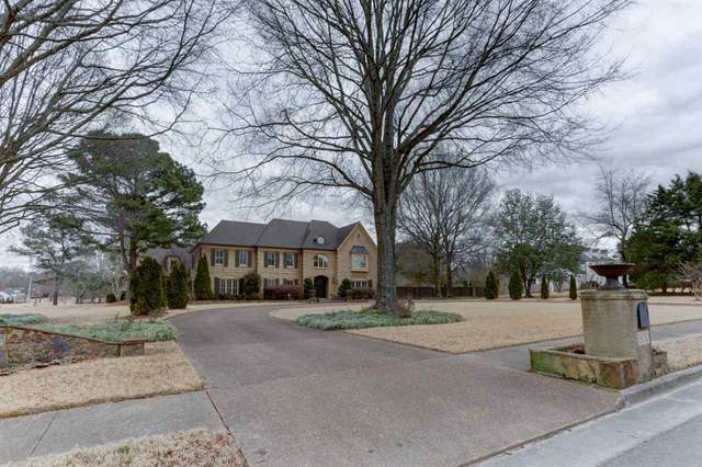 2420 Johnson Rd, Germantown, TN 38139 (#10094008) :: The Wallace Group - RE/MAX On Point