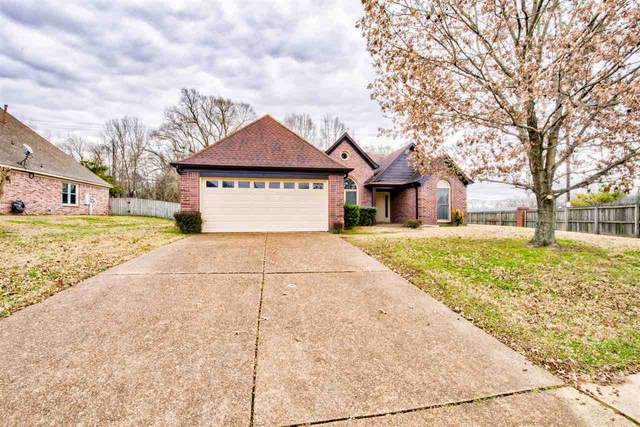 4451 Julia Cv, Millington, TN 38053 (#10094013) :: Faye Jones | eXp Realty