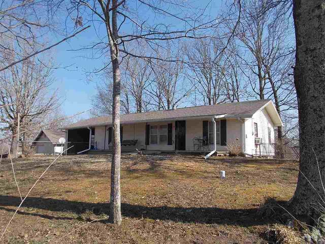 3568 Limon Gage Rd, Bethel Springs, TN 38315 (#10094020) :: Faye Jones | eXp Realty