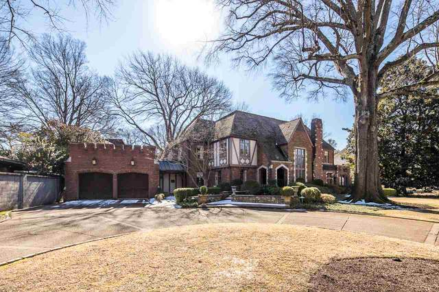 212 E Chickasaw Pky, Memphis, TN 38111 (#10094026) :: Faye Jones | eXp Realty