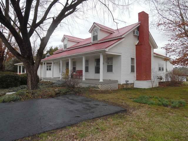 26 Allison Ln, Savannah, TN 38372 (MLS #10094039) :: Gowen Property Group | Keller Williams Realty