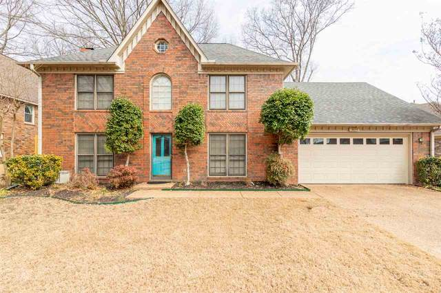 3624 Jalan Dr, Bartlett, TN 38135 (#10094040) :: RE/MAX Real Estate Experts