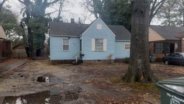 2674 Larose Ave, Memphis, TN 38114 (#10094044) :: RE/MAX Real Estate Experts