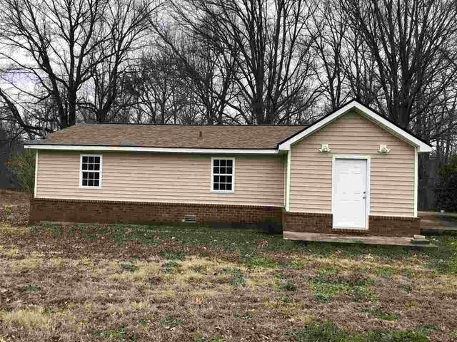 686 Pryor Rd, Unincorporated, TN 38023 (#10094047) :: Faye Jones | eXp Realty