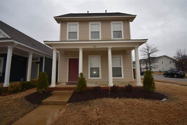 366 Mill St, Memphis, TN 38105 (#10094049) :: The Wallace Group - RE/MAX On Point
