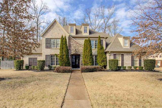 1025 E Old Hearthstone Cir E, Collierville, TN 38017 (#10094054) :: Faye Jones | eXp Realty
