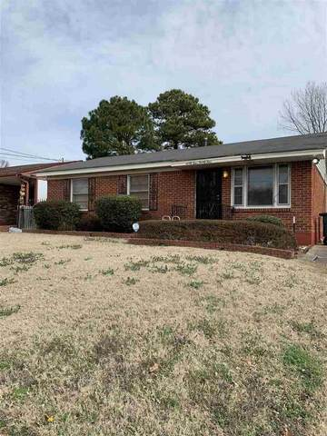 2494 Manchester Rd, Memphis, TN 38114 (#10094058) :: The Melissa Thompson Team