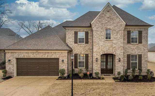 9687 Woodland Brook Ln, Unincorporated, TN 38018 (#10094061) :: The Wallace Group - RE/MAX On Point