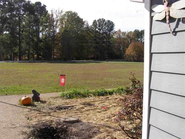 45 Hawthorne Ln, Savannah, TN 38372 (#10094072) :: Bryan Realty Group