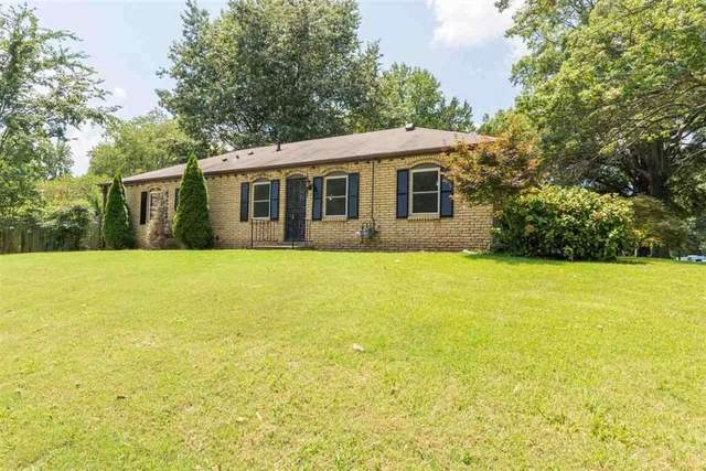 5159 Dunnellon Ave, Memphis, TN 38134 (#10094078) :: The Wallace Group - RE/MAX On Point