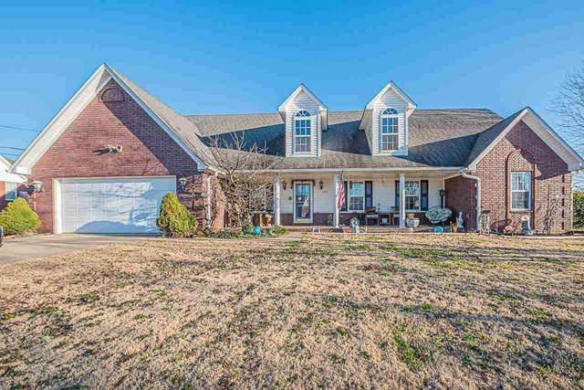 297 Trebing Pky, Atoka, TN 38004 (#10094084) :: Faye Jones | eXp Realty