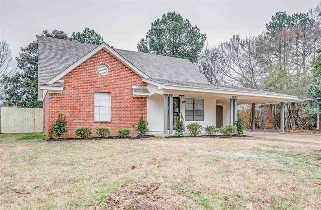 3852 Hyacinth Dr, Memphis, TN 38115 (#10094091) :: Faye Jones | eXp Realty
