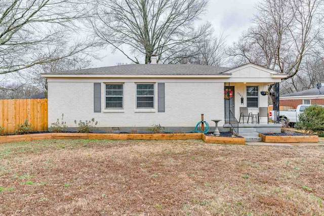 5089 Hampshire Ave, Memphis, TN 38117 (#10094094) :: The Wallace Group at Keller Williams