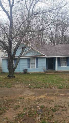 5386 Cornstalk Cv, Unincorporated, TN 38127 (#10094099) :: RE/MAX Real Estate Experts