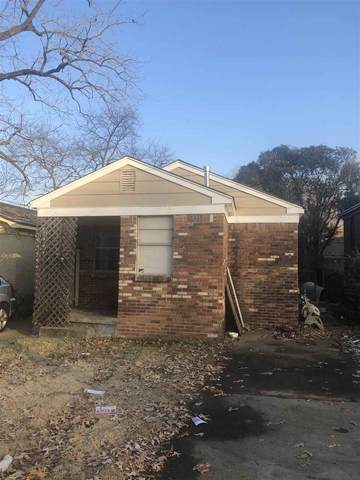 2126 Bennett Ave, Memphis, TN 38114 (#10094100) :: Bryan Realty Group