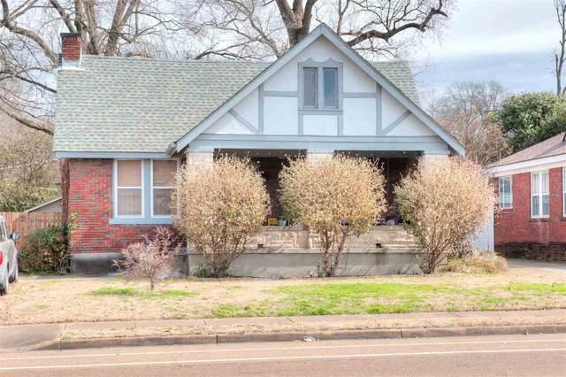 884 N Mclean Blvd, Memphis, TN 38107 (#10094101) :: RE/MAX Real Estate Experts