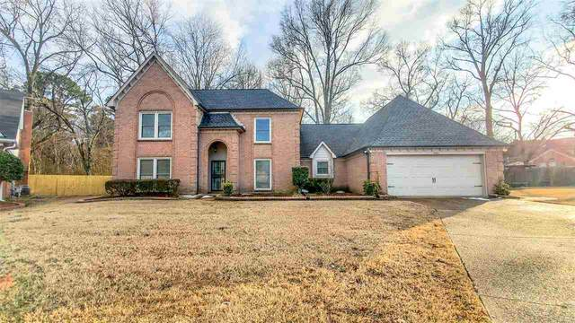 4431 Richmond Cv, Unincorporated, TN 38125 (#10094105) :: RE/MAX Real Estate Experts