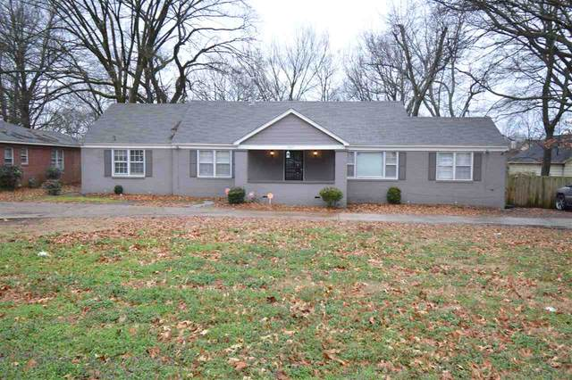 3425 Knight Rd, Memphis, TN 38118 (#10094107) :: J Hunter Realty