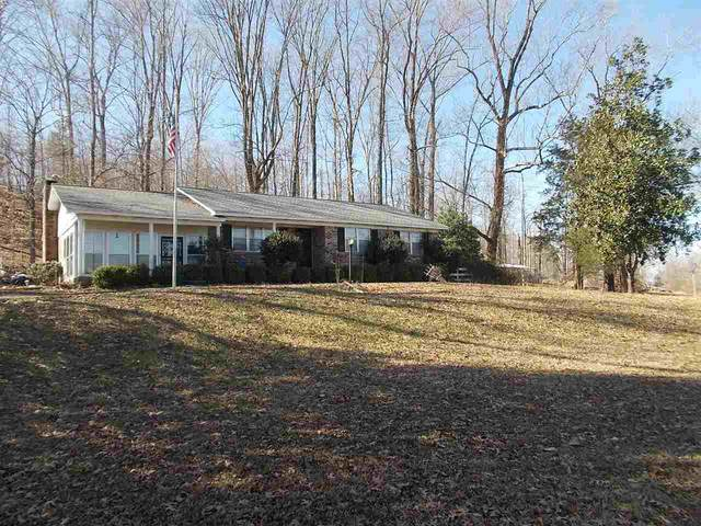 3143 S Hwy 45 Hwy S, Selmer, TN 38375 (#10094112) :: RE/MAX Real Estate Experts